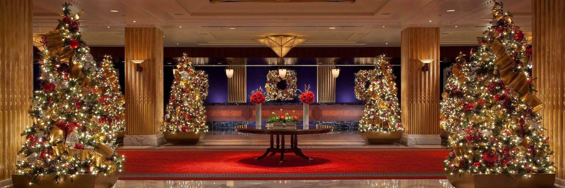 Offers at Gaylord National Maryland