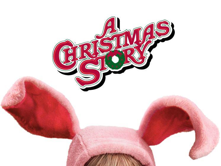 I Love Christmas Movies™